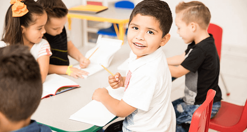 OSB Olan Çocuklarda Anlam Bilgisi Gelişimi