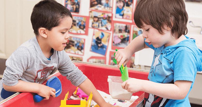 OSB Olan Çocuklarda Biçimbirim Bilgisi/Sözdizimi Gelişimi