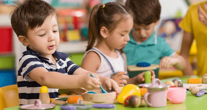 OSB Olan Çocuklarda Kullanım Bilgisi Gelişimi