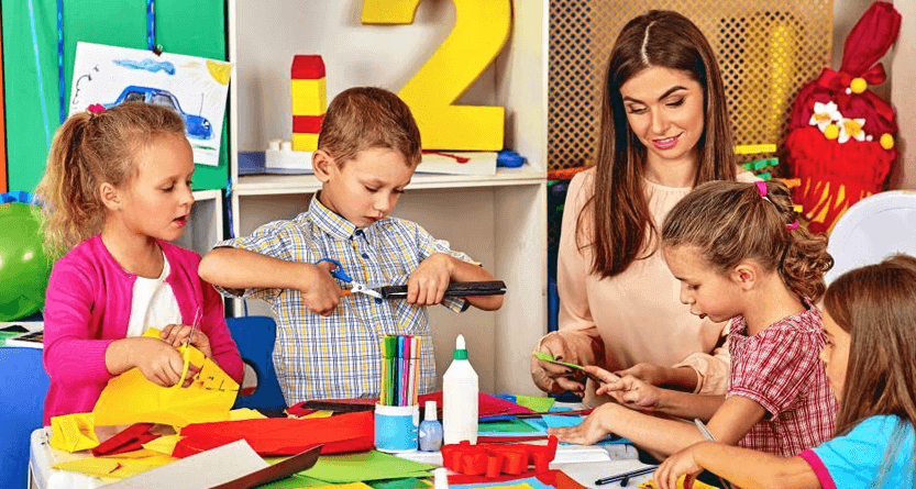OSB Olan Çocuklarda Ortak Dikkat Gelişimi
