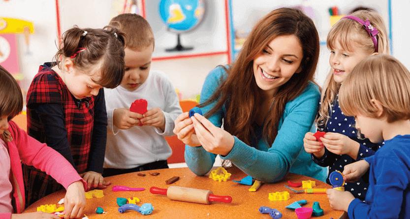 OSB Olan Çocuklarda Oyun Gelişimi