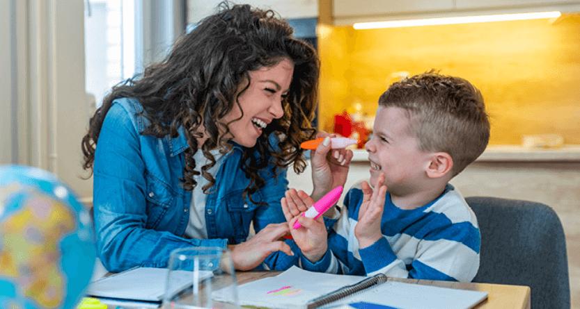 OSB Olan Çocuklarda Taklit Gelişimi