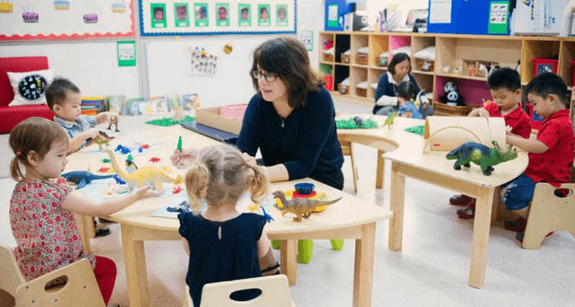 Okul Öncesinde Özel Gereksinimli Olan ve Normal Gelişen Çocukların Sosyal Kabul Düzeyleri