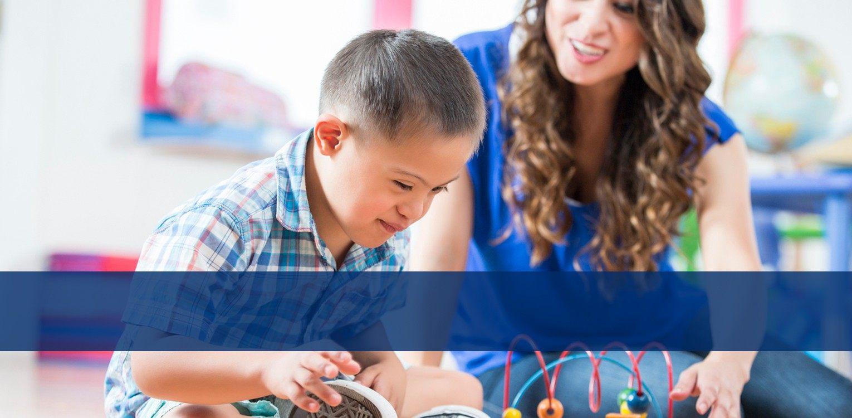 Eskişehir'de Özel Eğitim | Otizm Eğitimi | Zihin Engelliler Eğitimi
